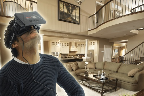 VR for Off-plan pre-construction properties Nigeria